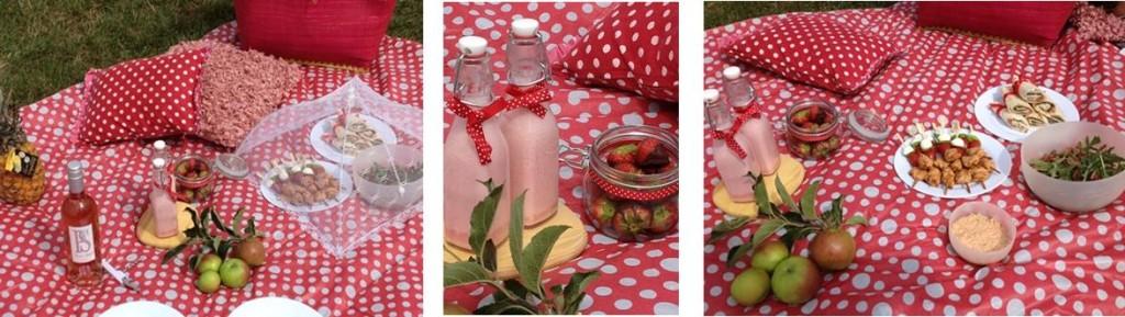 picknick 3e rij